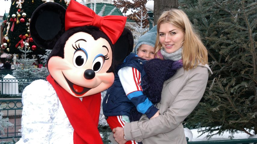 """Neu-Mama Nina Bott verrät: """"Es war eine Zehn-Minuten-Geburt"""""""