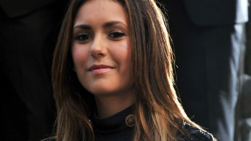 Miese Stimmung am Set: Nina Dobrev missachtet Ian