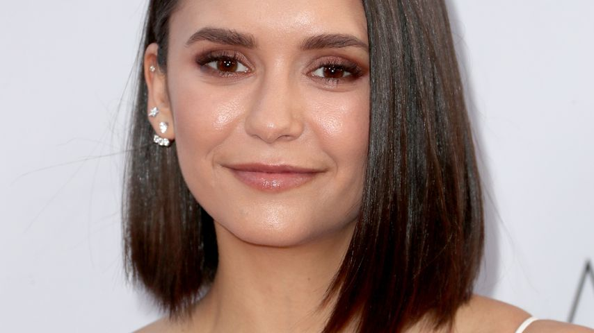 """Nina Dobrev bei der """"The Promise""""-Premiere in Hollywood"""