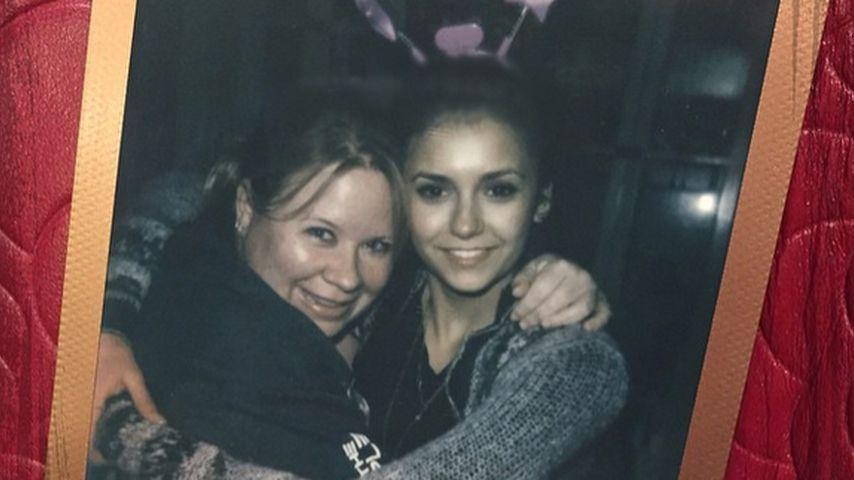 """Vampire Diaries""-Macherin: Nina Dobrev sollte bleiben!"