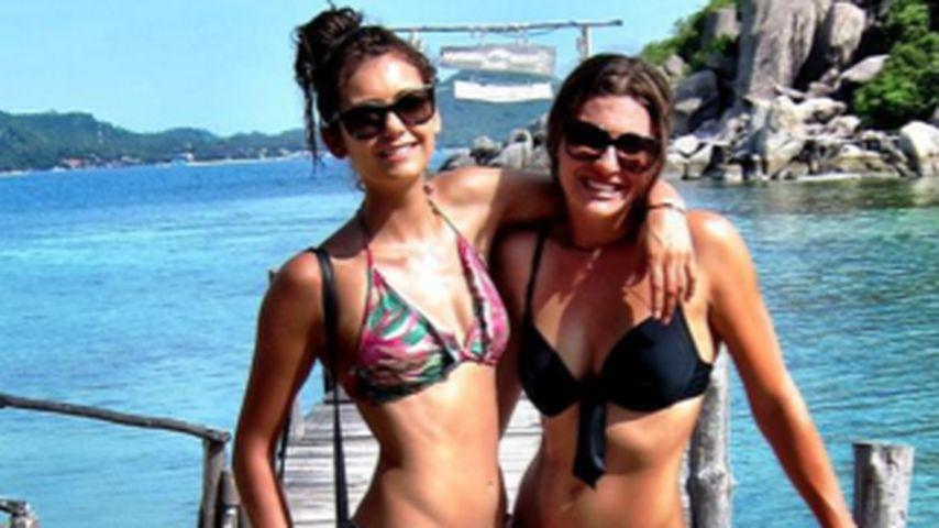Wow! Nina Dobrev zeigt durchtrainierten Body im Bikini