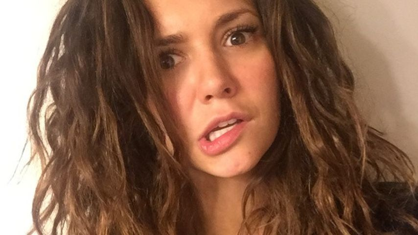 "1. Interview: Bereut Nina Dobrev das ""Vampire Diaries""-Aus?"
