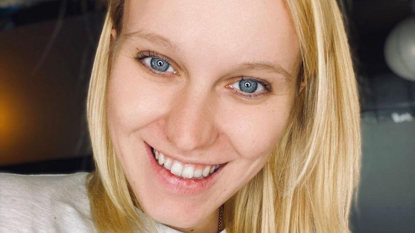Nina König im August 2021