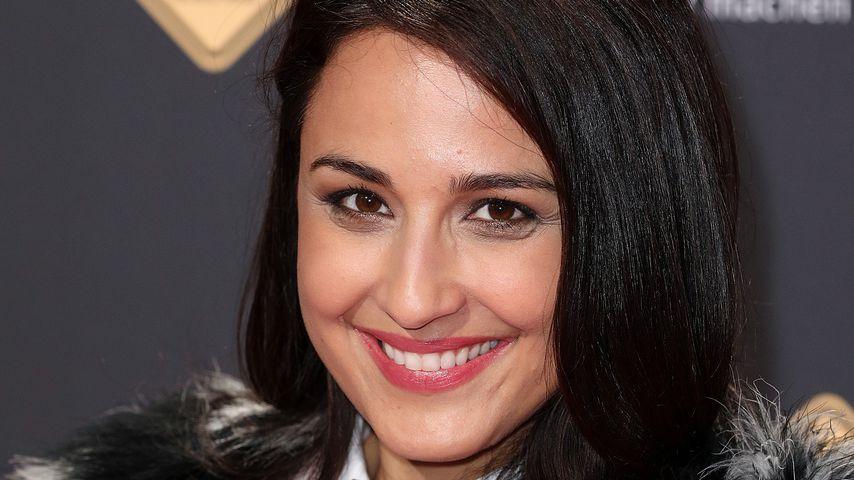 Nina Moghaddam im Dezember 2017