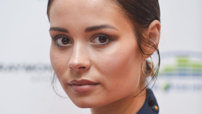 Gruselig! Pop-Star Nina Nesbitt von Stalker aufgelauert