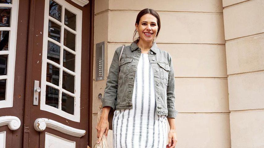Schauspielerin Nina Noel