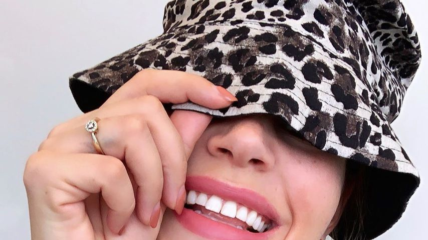 "Nach Geburt: ""Krass Schule""-Star Nina Noel hat Haarausfall"