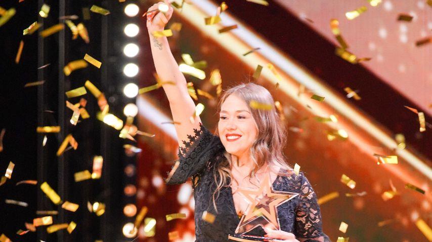 """""""Supertalent""""-Star Nina Richel: Was passierte bei DSDS?"""