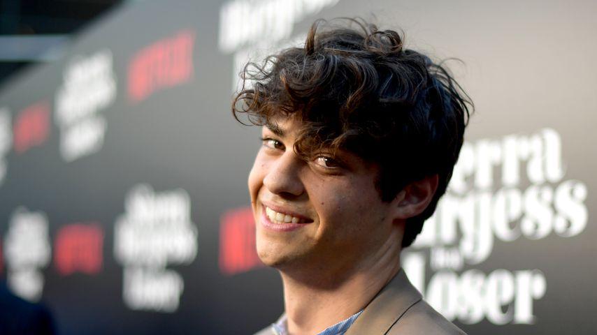 Netflix-Hottie Noah Centineo wurde von Fans verfolgt!