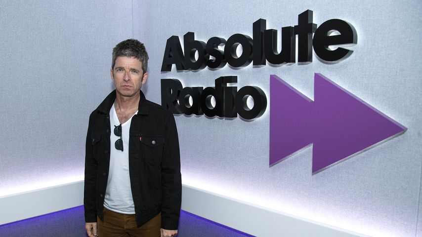 Noel Gallagher im April 2019 in London