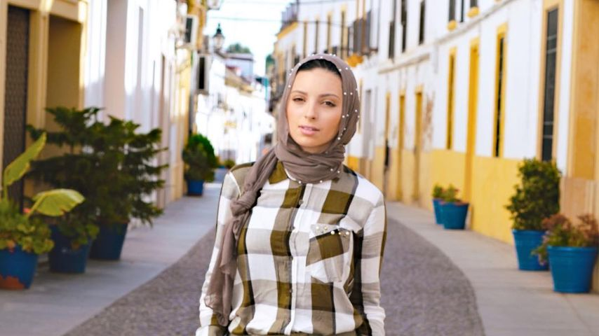 """Kontrovers: US-""""Playboy"""" zeigt erstmals Frau mit Kopftuch"""