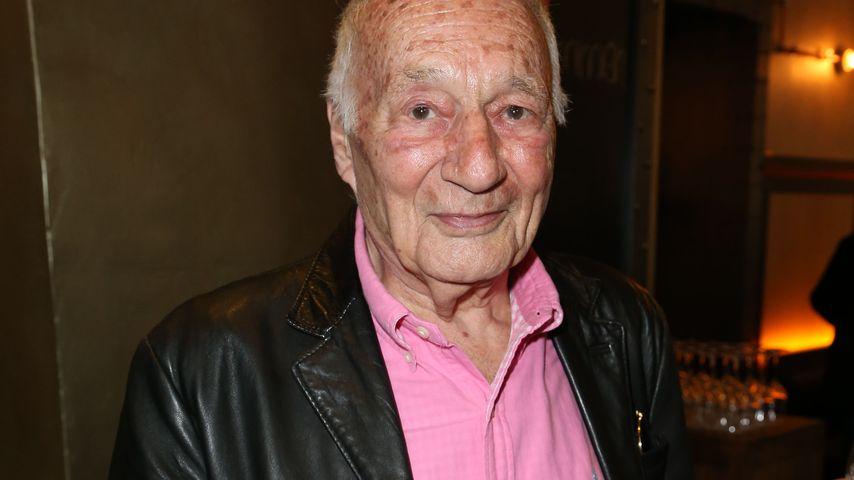 Synchronsprecher Norbert Gastell