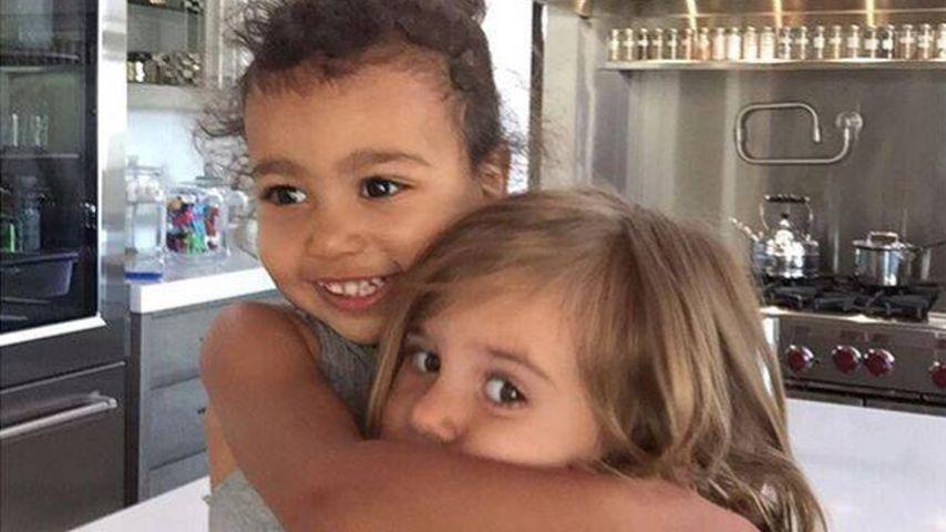Unzertrennlich: Nori & Penelope sind die besten Freundinnen