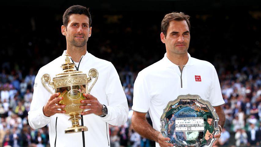 Becker-Schützling Djokovic ist Tennis-Weltmeister!