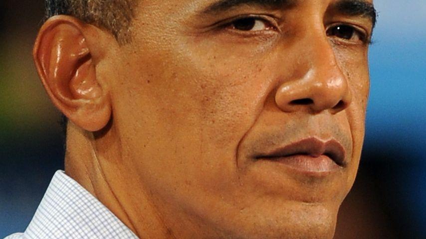 Bangen um Mandela: Will Obama Abschied nehmen?