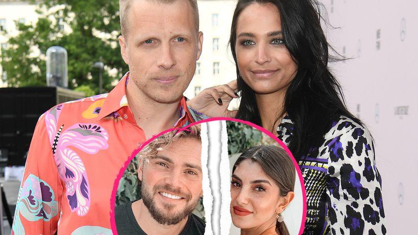 Oli disst Yeliz nach Johannes-Trennung – Amira tut's leid