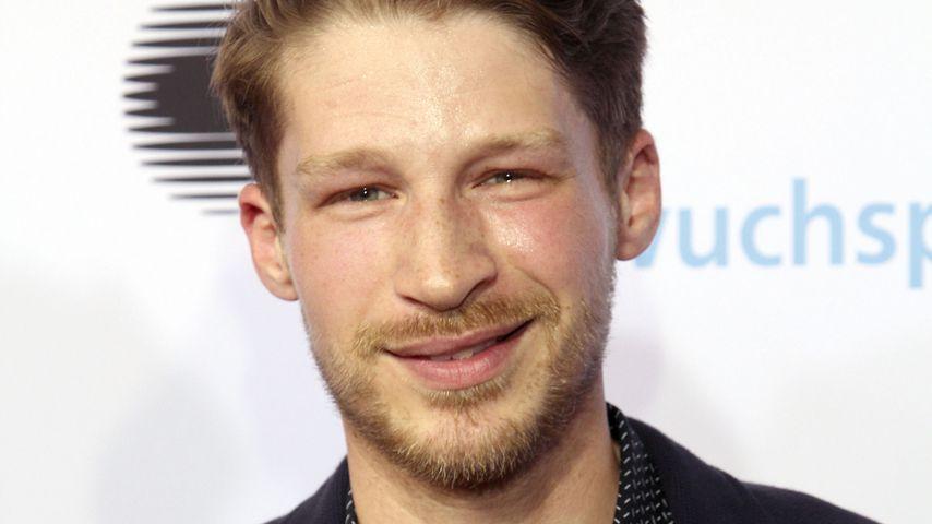 Schauspieler Oliver Bender