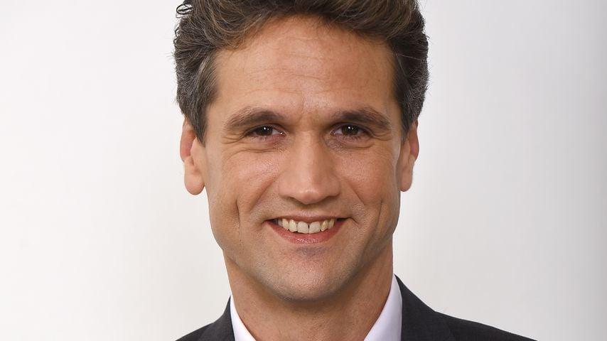 Oliver Franck, Schauspieler