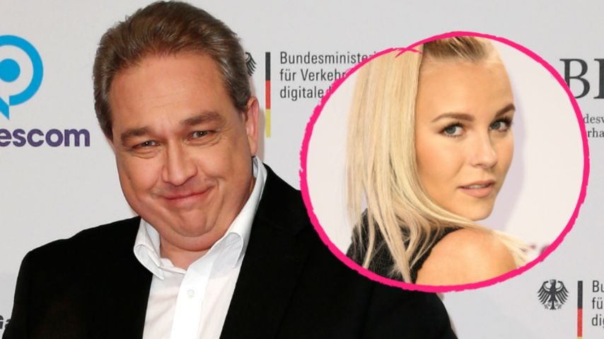 Neues Double: So witzig veräppelt Oliver Kalkofe Dagi Bee