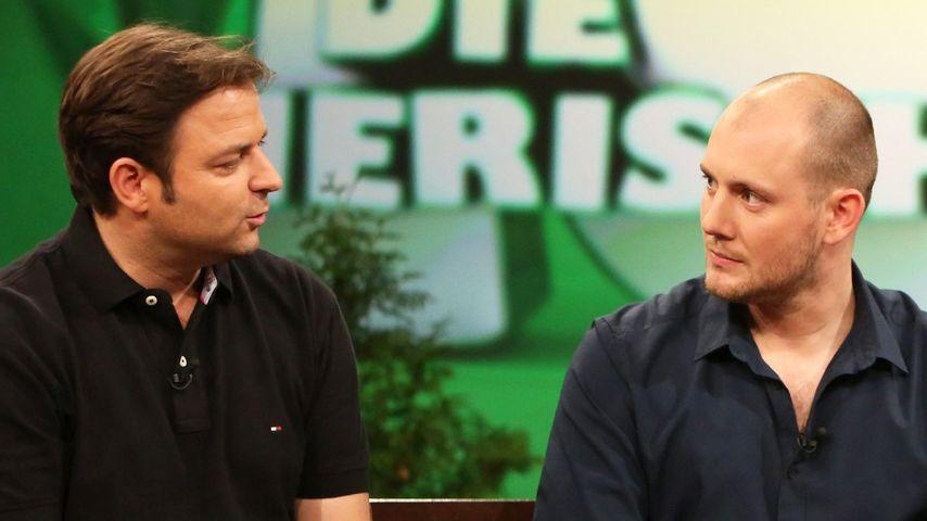 TV-Comeback: Oli P. bekommt Abendshow bei Vox!