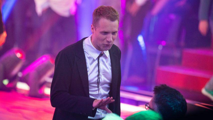 """Oliver Pocher bei """"Let's Dance"""" 2019"""
