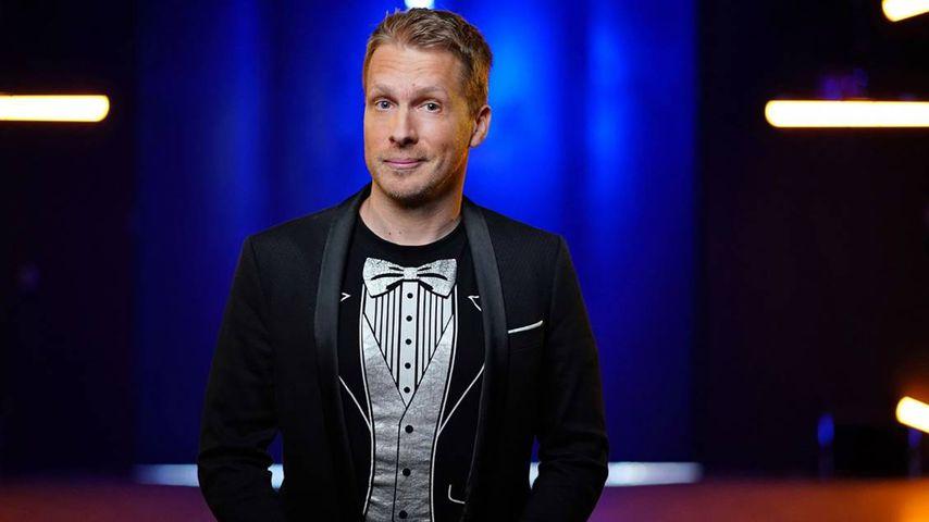 Neue Show: Oliver Pocher battelt sich im TV mit Influencern!