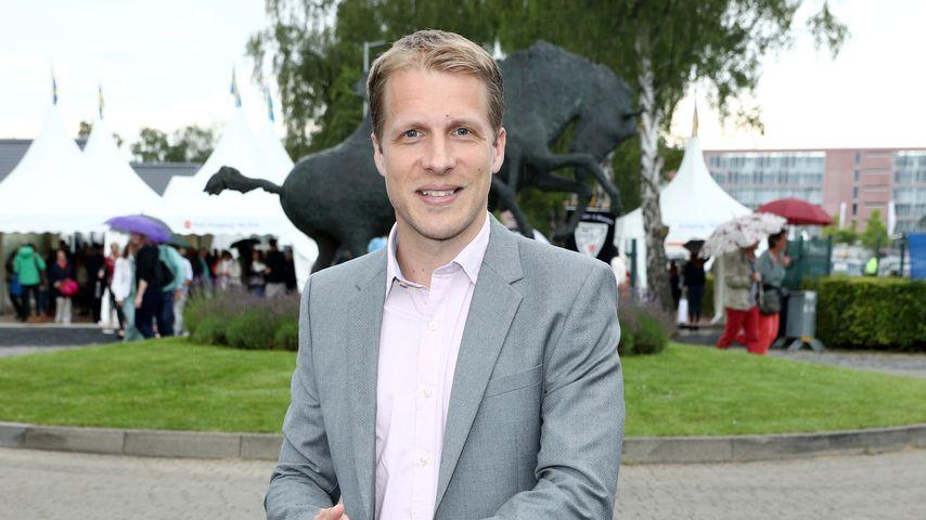 Oliver Pocher, Komiker