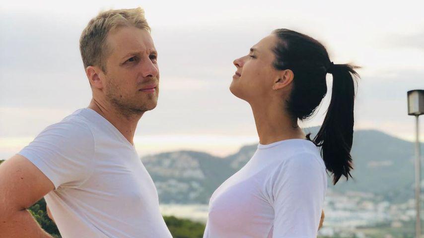 Oliver Pocher und seine Amira