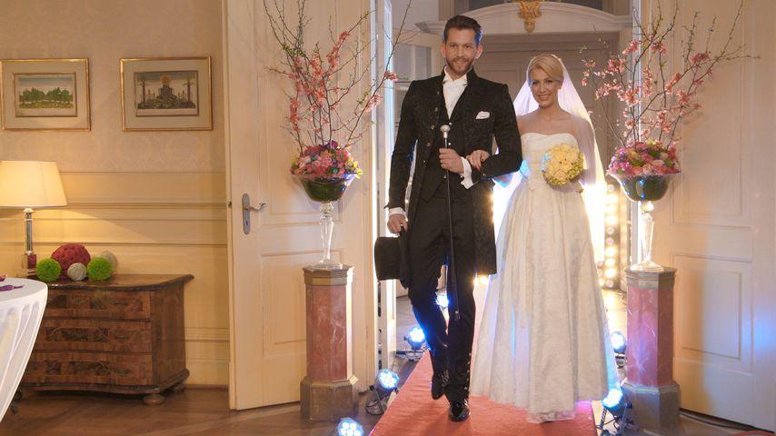 Oliver Sanne & Vivien: Läuten hier die Hochzeitsglocken?
