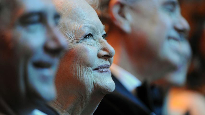 """Stolze 102 Jahre alt: """"Vom Winde verweht""""-Star feiert B-Day!"""
