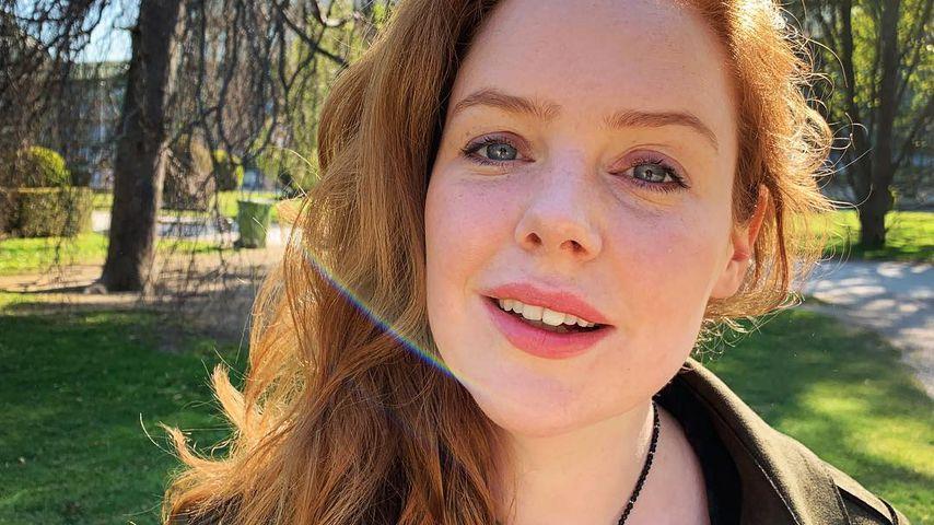 Olivia Marei, Schauspielerin