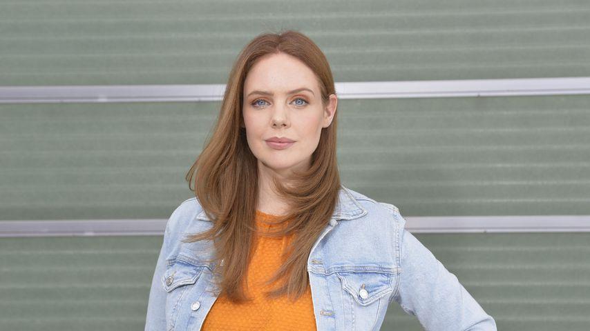 Olivia Marei, GZSZ-Schauspielerin