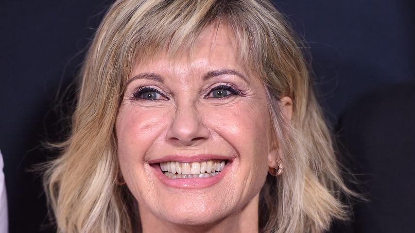 Olivia Newton-John, Sängerin