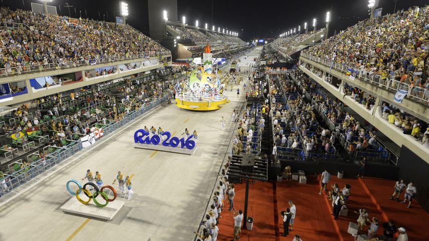 Olympia 2016 in Rio