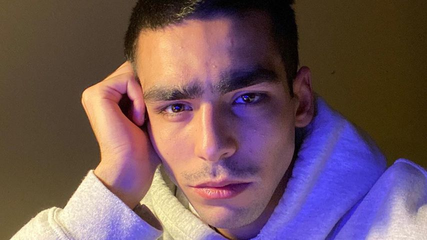 Schauspieler Omar Ayuso