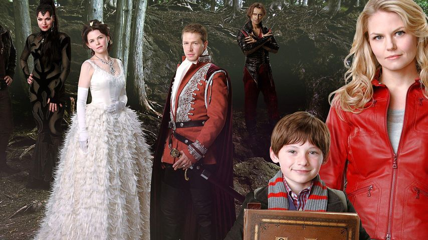 Fabelhaft: Once Upon A Time bekommt ein Spin-Off!