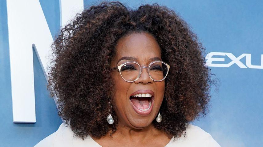 Oprah Winfrey, Schauspielerin