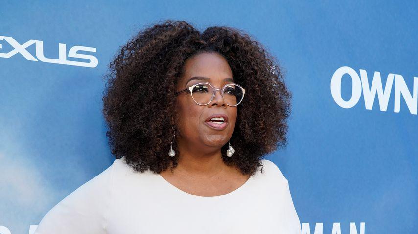 Oprah Winfrey dachte, sie würde schon mit 56 Jahren sterben