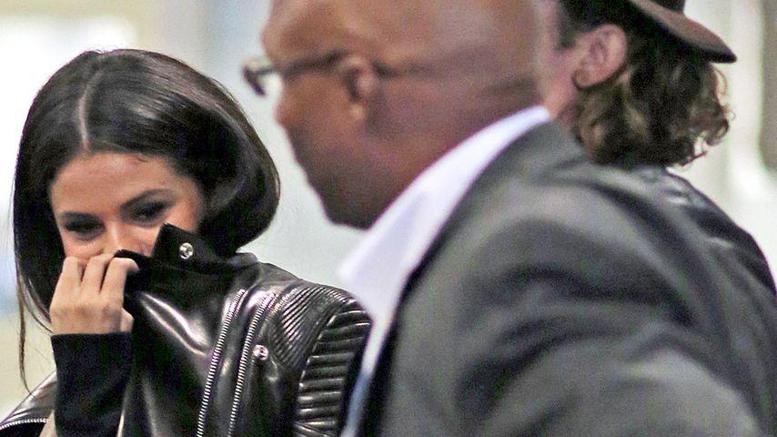 Selena Gomez & Orlando: Sind sie doch ein Paar?