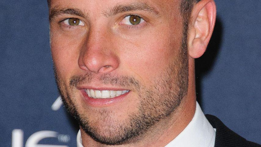 Vor Mordprozess: Oscar Pistorius gegen TV-Kameras!