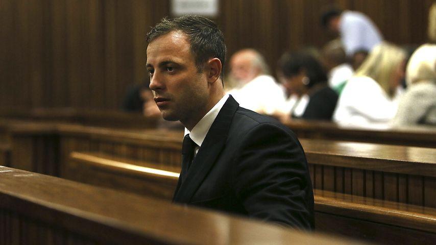 Zurück in den Knast? Berufungs-Prozess gegen Pistorius!