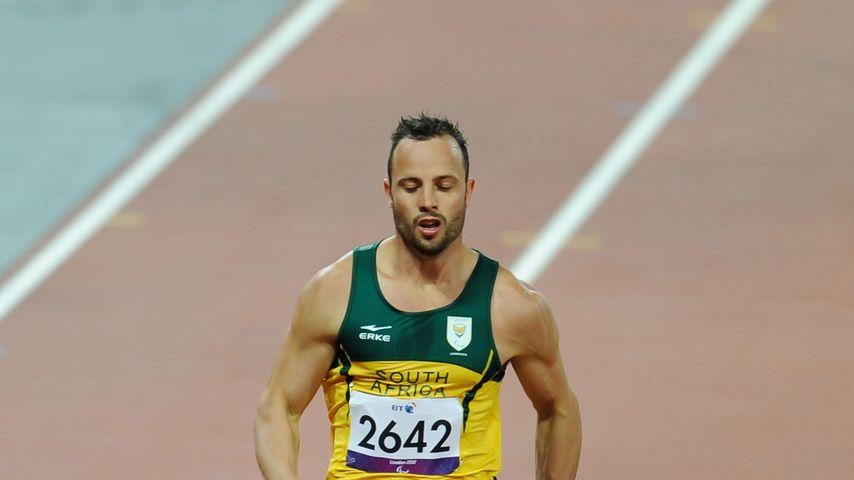 Oscar Pistorius, Weltrekordhalter
