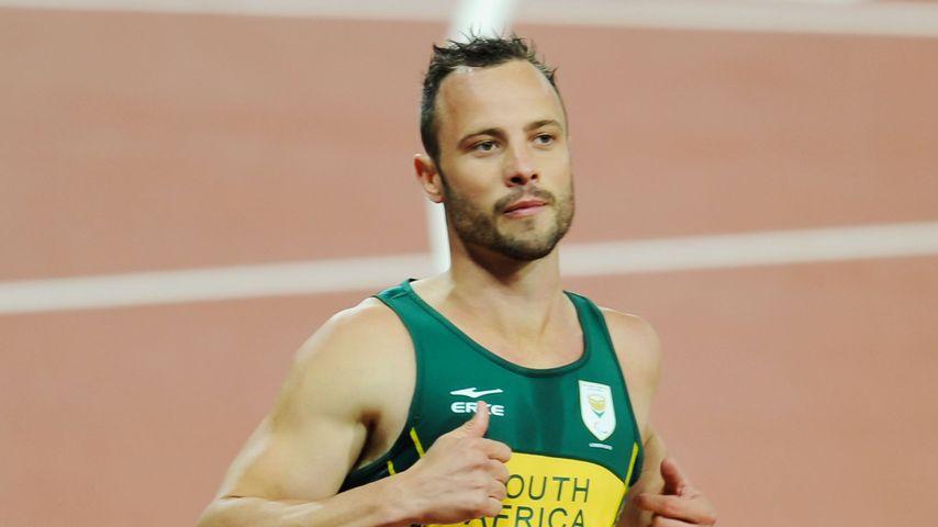 Steroide: Hat Pistorius im Drogen-Rausch gemordet?