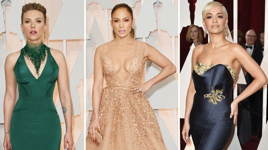 Fashion-Statement: Wer ist eure Styling-Queen des Jahres?