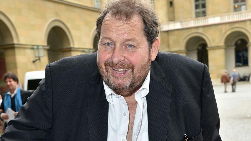 Ottfried Fischer, Serien-Darsteller