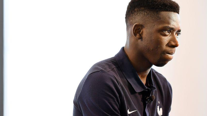 Ousmane Dembélé, Fußballer