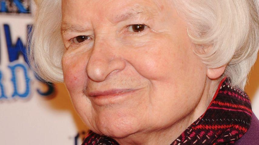 Traurig! Britische Kult-Autorin ist gestorben