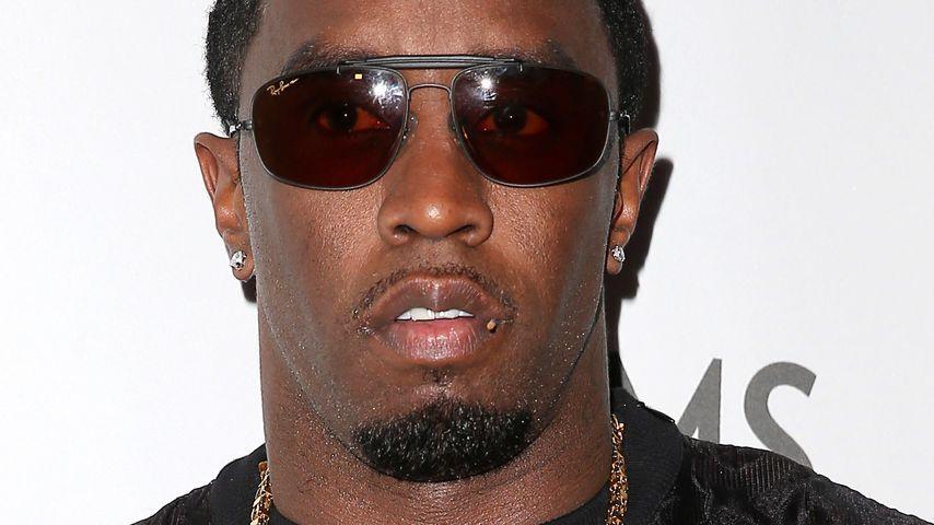 Prügelattacke: P. Diddy kommt mit geringer Strafe davon