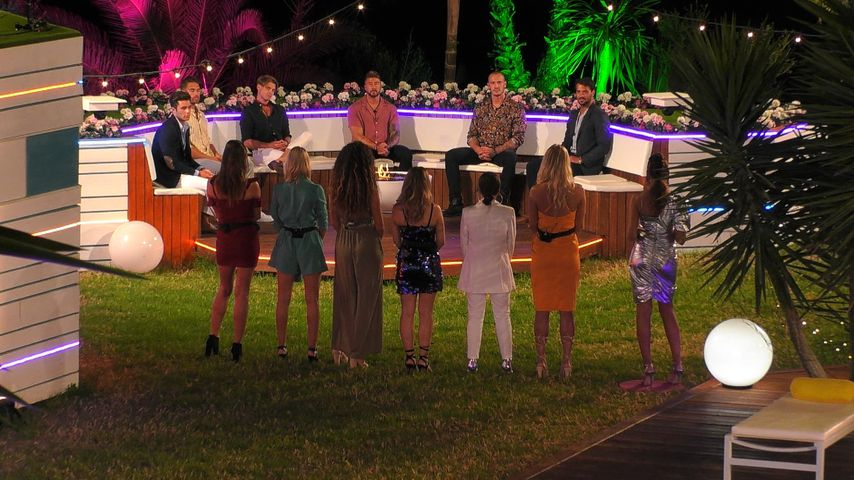 """""""Love Island""""-Zeremonie: Welche Paare sind wahrscheinlich?"""