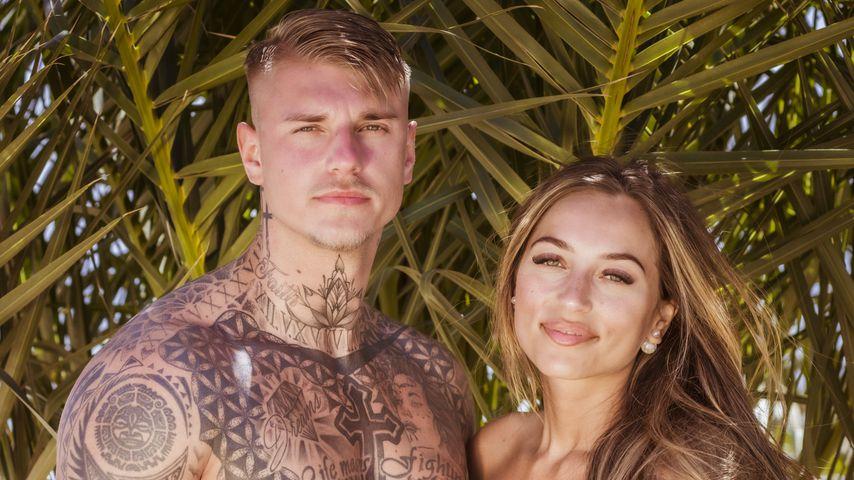 """Paco und Bianca bei """"Love Island"""" 2021"""